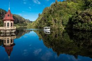 ZEALANDIA Heritage Walk and Talk