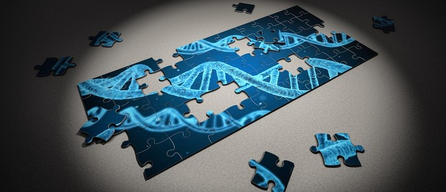 Family History Month Talk: Using DNA