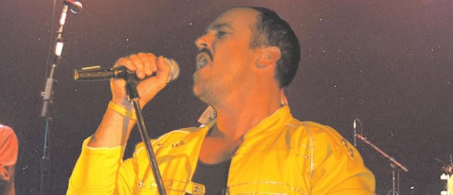 Queen Tribute Show: CANCELLED