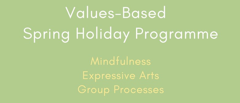 A Values-Based School Holiday Programme for Children
