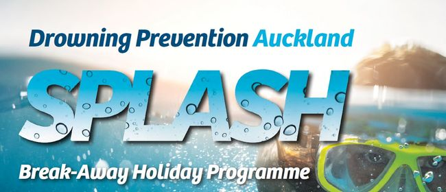 SPLASH Break-Away Holiday Programme
