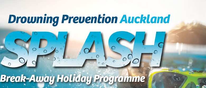 SPLASH Break-Away Holiday Programme