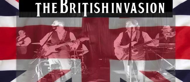 The British Invasion Tribute Band