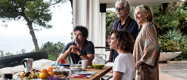 Italian Film Festival Masterton - An Almost Ordinary Summer