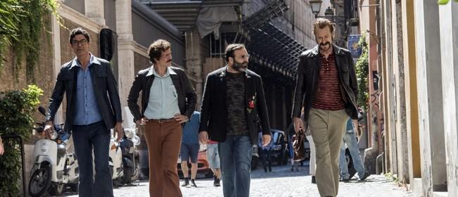 Italian Film Festival Masterton - All You Need Is Crime