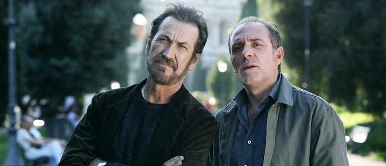 Italian Film Festival Masterton - Tomorrow's a New Day