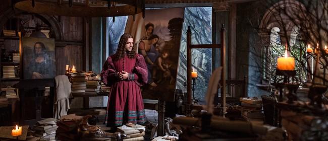 Italian Film Festival Masterton - Amazing Leonardo