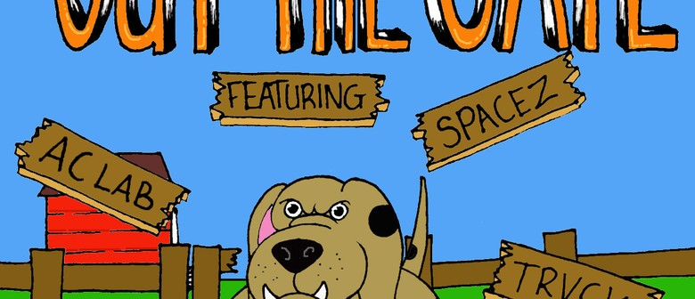 T.S.O Shows Presents: Out The Gate