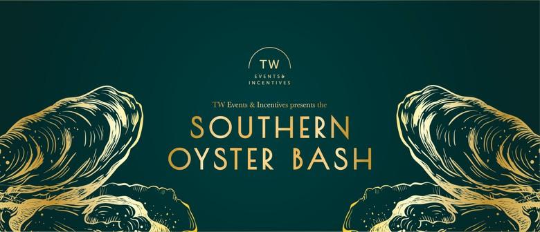 Southern Oyster Bash