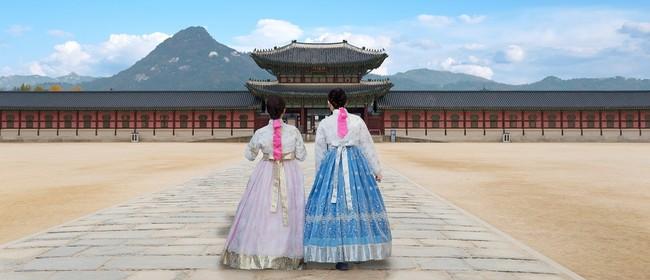 Korean for Post-Beginners
