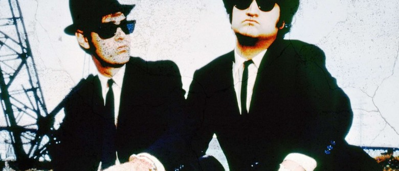 Guilty Pleasure Festival - The Blues Brothers