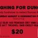 Laughing for Duncan