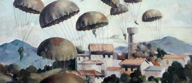 The Knife Edge: The Battle for Crete, May 1941