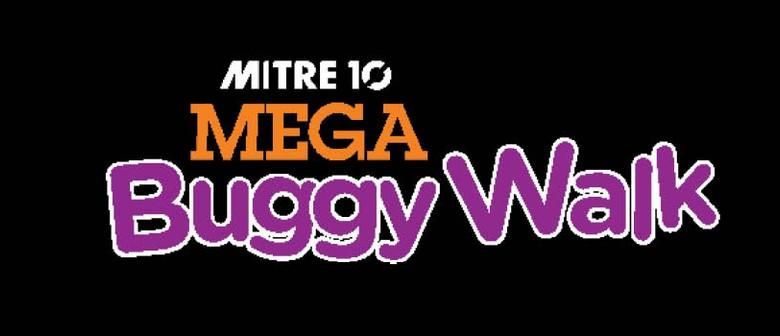 Mitre 10 MEGA Buggy Walk