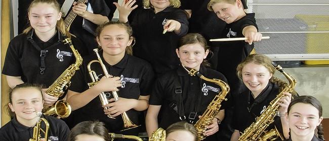 Chisnallwood  Jazz Band