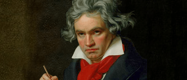 L'accademia Concert Series - Afternoon With Beethoven
