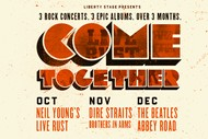 Come Together - Dire Straits' Brothers in Arms