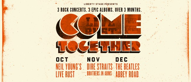 Come Together - The Beatles, Abbey Road