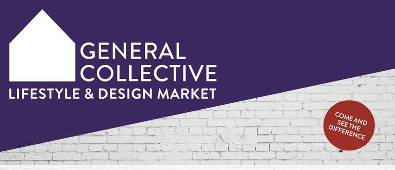 General Collective Lifestyle & Design Market