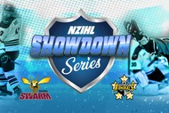 NZIHL Showdown Series Game 1 - Auckland Ice Hockey