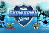 NZIHL Showdown Series Game 2 - Auckland Ice Hockey