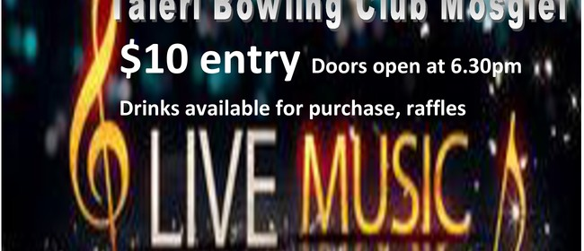 Silverpeaks Country Music Club Show Case and Interclub Day