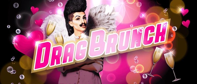 Drag Brunch! Delicious food & delectable drag