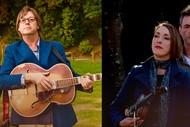 Andrew London Duo / Gillian Boucher & Bob McNeill