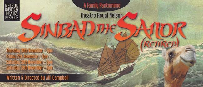 Sinbad the Sailor (Retired)