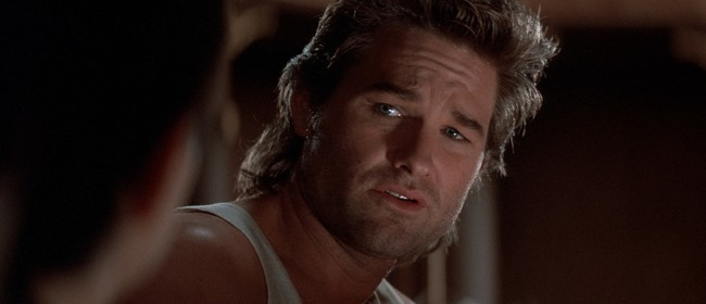 Quiz Night & Big Trouble in Little China