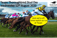 Taupo Thoroughbred Stud Day