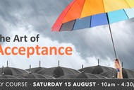 The Art of Acceptance Day Course