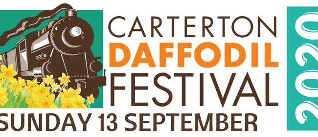 Carterton Daffodil Festival 2020: CANCELLED