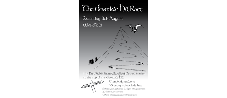 Dovedale Hill Race