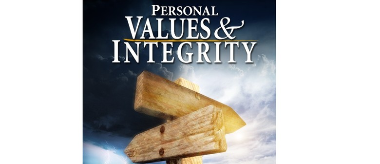 Personal Values & Integrity