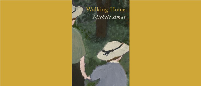 Book Celebration: Walking Home by Michele Amas