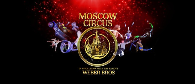 Great Moscow Circus