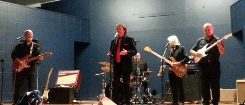 Stetson Club - Shane & Shazam Band