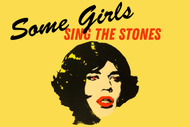 Some Girls Sing The Stones
