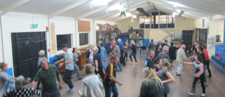 Rock n Roll Dance Lessons