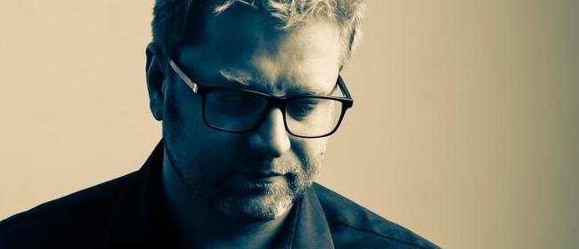 Jazz at Wynyard: Keith Price Trio