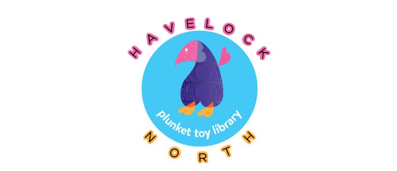 Havelock North Plunket Toy Libary
