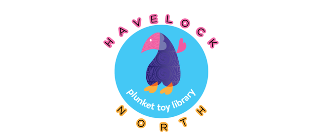 Havelock North Plunket Toy Libary