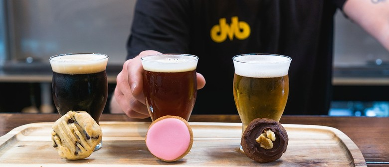 Beer + Biscuits: Father's Day Edition