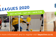 BayActive Sports League - Wednesday Football