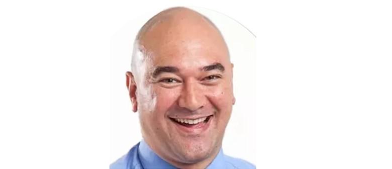 Meet New Conservative Deputy Leader Elliot Ikilei