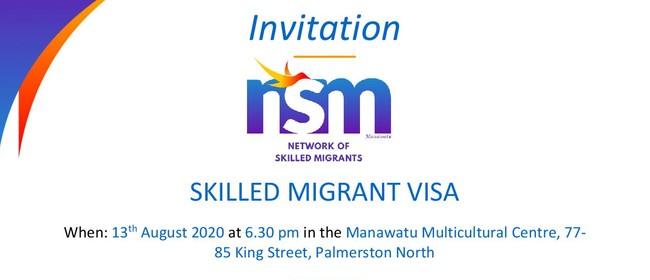 Skilled Migrant Visa