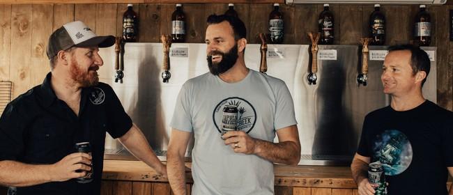 Okere Falls Store - Meet the Brewer Vol. 1 - Deep Creek