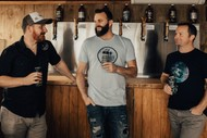 Okere Falls Store - Meet the Brewer Vol. 1 - Deep Creek