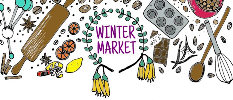 Akaroa Winter Market